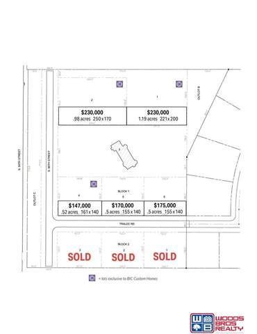 B1 L1 Firethorn Ridge Street, Lincoln, NE 68520 (MLS #21906021) :: Cindy Andrew Group
