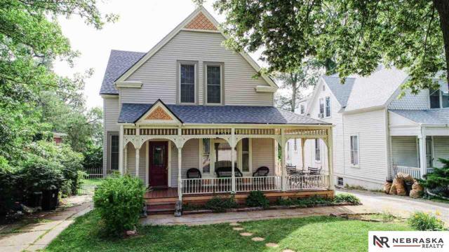 1017 S 36 Street, Omaha, NE 68105 (MLS #21909523) :: Omaha's Elite Real Estate Group