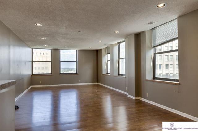 312 S 16 Street #86, Omaha, NE 68102 (MLS #21911417) :: Omaha's Elite Real Estate Group