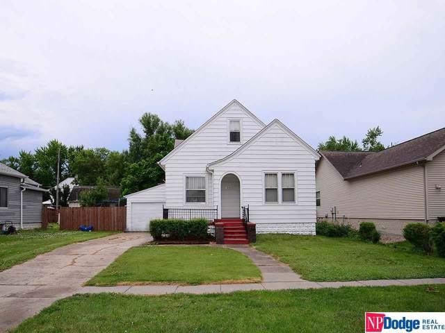 109 E Vass Street, Valley, NE 68064 (MLS #21913930) :: Omaha's Elite Real Estate Group