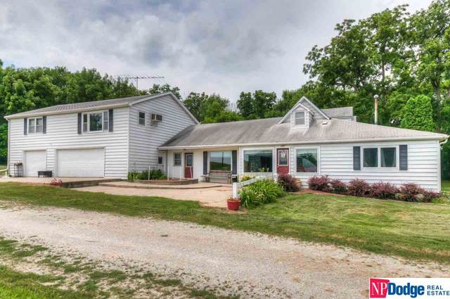 2801 County Rd U, Decatur, NE 68020 (MLS #21914672) :: Dodge County Realty Group