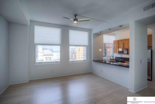 300 S 16th Street #801, Omaha, NE 68102 (MLS #21916648) :: Complete Real Estate Group