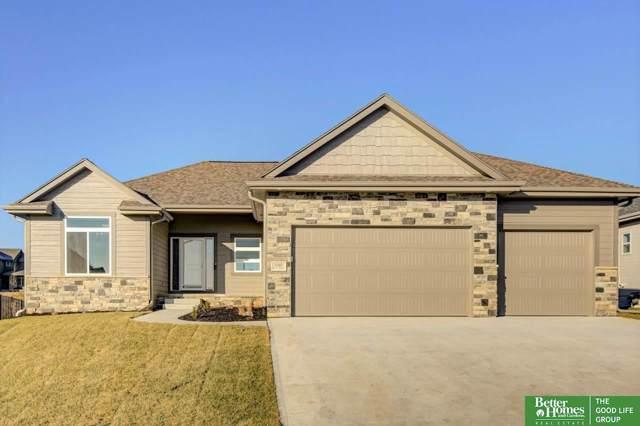 640 N 11th Circle, Springfield, NE 68059 (MLS #21917085) :: Omaha Real Estate Group