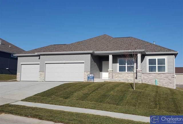 6426 Peters Parkway, Omaha, NE 68157 (MLS #21918825) :: Omaha's Elite Real Estate Group