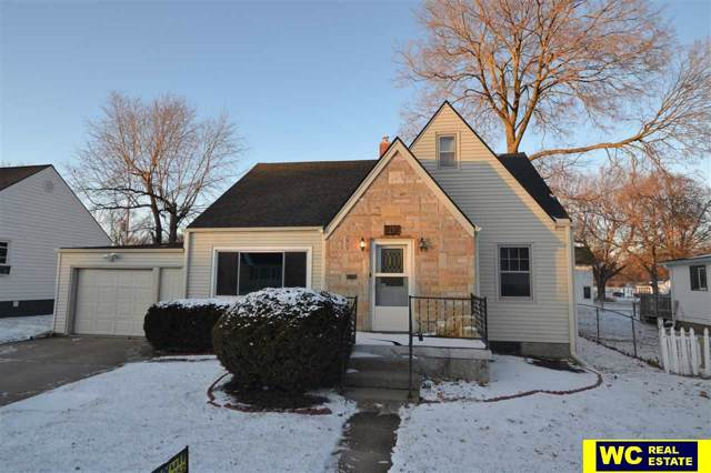 2116 Front Street, Blair, NE 68008 (MLS #21920827) :: Lincoln Select Real Estate Group