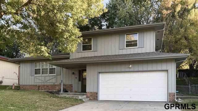 3505 Lynnwood Drive, Bellevue, NE 68123 (MLS #21920880) :: Capital City Realty Group