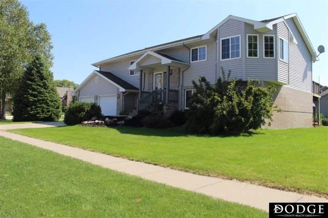 2249 Deerfield Avenue, Fremont, NE 68025 (MLS #21922039) :: Dodge County Realty Group