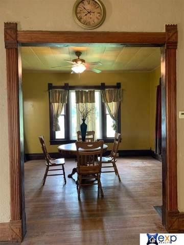 707 West Street, Herman, NE 68029 (MLS #21922766) :: Omaha Real Estate Group