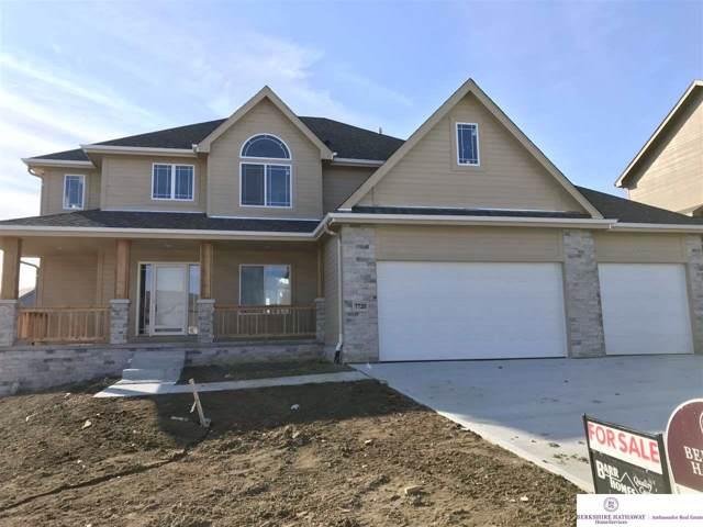 7720 N 159 Street, Bennington, NE 68007 (MLS #21925495) :: Dodge County Realty Group