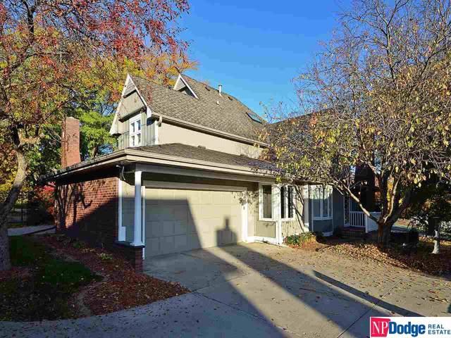 841 N 131 Plaza, Omaha, NE 68154 (MLS #21925629) :: Omaha Real Estate Group