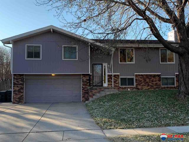2701 NW 7th Street, Lincoln, NE 68521 (MLS #21926001) :: The Briley Team