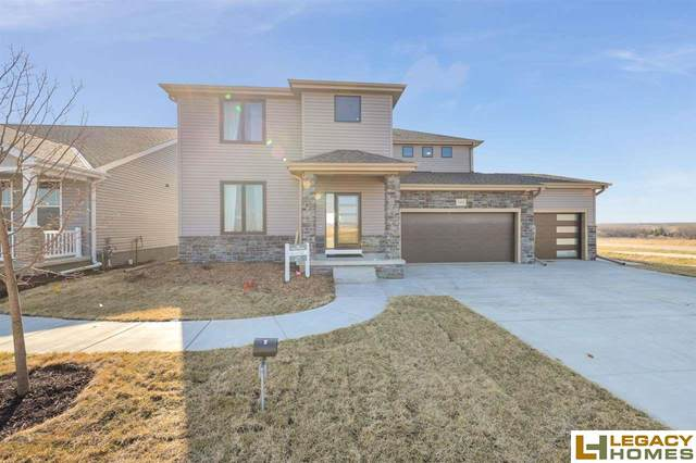 7433 N 11th Street, Lincoln, NE 68521 (MLS #21926387) :: Dodge County Realty Group