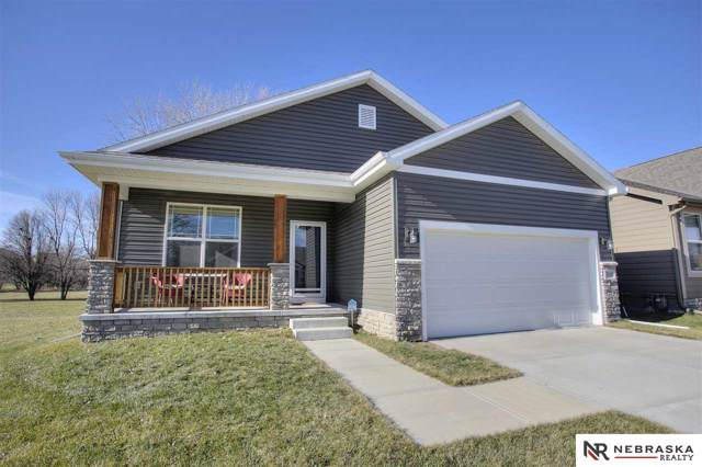 7018 S 185 Circle, Omaha, NE 68136 (MLS #21927926) :: Lincoln Select Real Estate Group