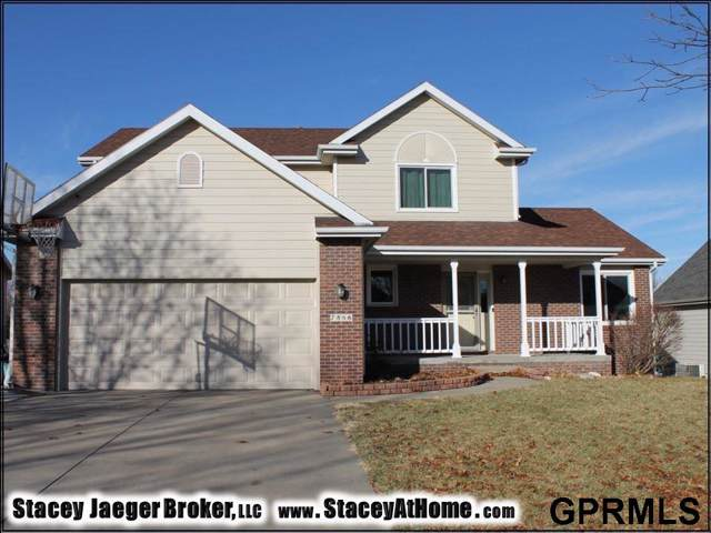 7866 Red Oak Road, Lincoln, NE 68516 (MLS #21928149) :: Lincoln Select Real Estate Group
