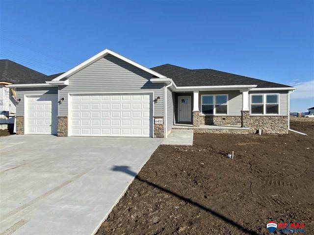6400 SW 8 Street, Lincoln, NE 68523 (MLS #22000877) :: Dodge County Realty Group