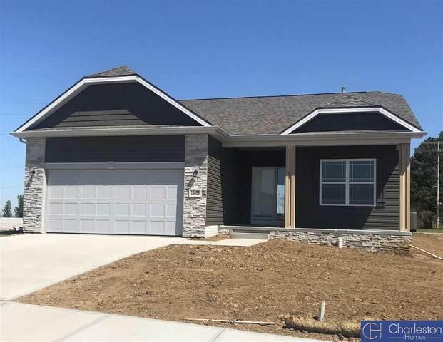 13059 S 49th Street, Bellevue, NE 68133 (MLS #22001099) :: One80 Group/Berkshire Hathaway HomeServices Ambassador Real Estate