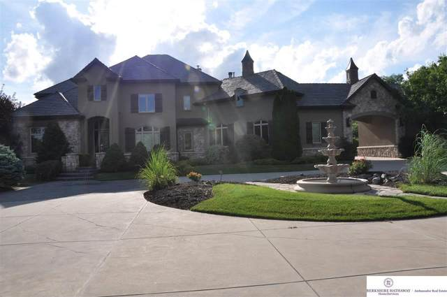 1206 N 136 Avenue, Omaha, NE 68154 (MLS #22002606) :: Lincoln Select Real Estate Group
