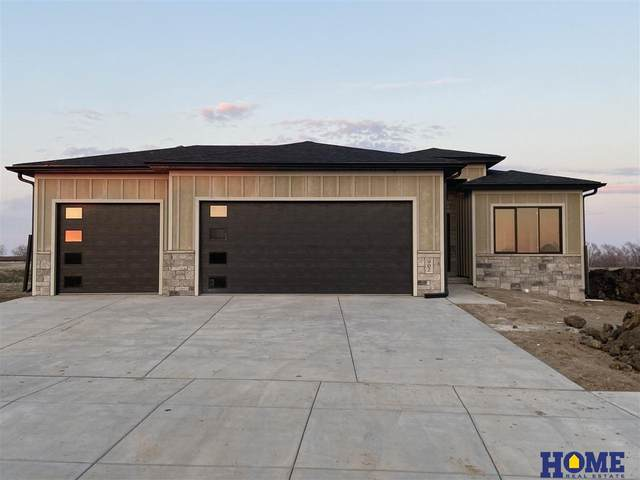 902 Terrace View Drive, Hickman, NE 68372 (MLS #22004062) :: Dodge County Realty Group
