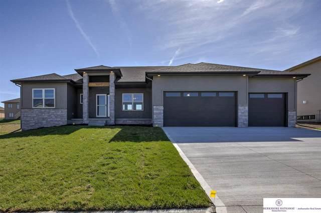 10203 S 188 Street, Omaha, NE 68136 (MLS #22004992) :: One80 Group/Berkshire Hathaway HomeServices Ambassador Real Estate
