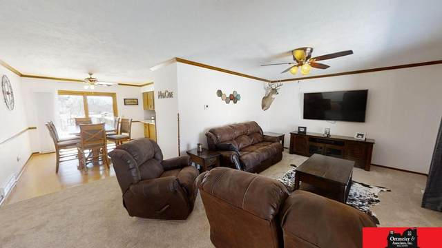 727 E Sherman Street, West Point, NE 68788 (MLS #22006863) :: One80 Group/Berkshire Hathaway HomeServices Ambassador Real Estate