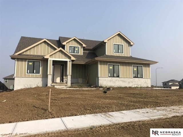 10207 S 187th Street, Omaha, NE 68136 (MLS #22007464) :: Dodge County Realty Group