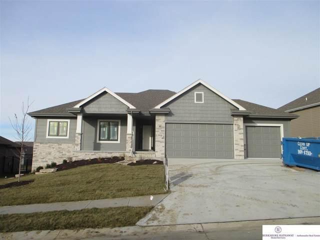 7710 S 196 Street, Gretna, NE 68022 (MLS #22009042) :: Omaha Real Estate Group