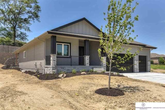 2606 N 188 Street, Elkhorn, NE 68022 (MLS #22010031) :: Catalyst Real Estate Group
