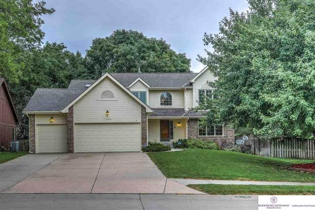 10266 Z Street, Omaha, NE 68127 (MLS #22015207) :: One80 Group/Berkshire Hathaway HomeServices Ambassador Real Estate