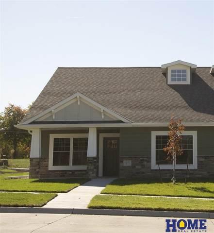 1171 Ironwood Drive, Seward, NE 68434 (MLS #22016120) :: Omaha Real Estate Group