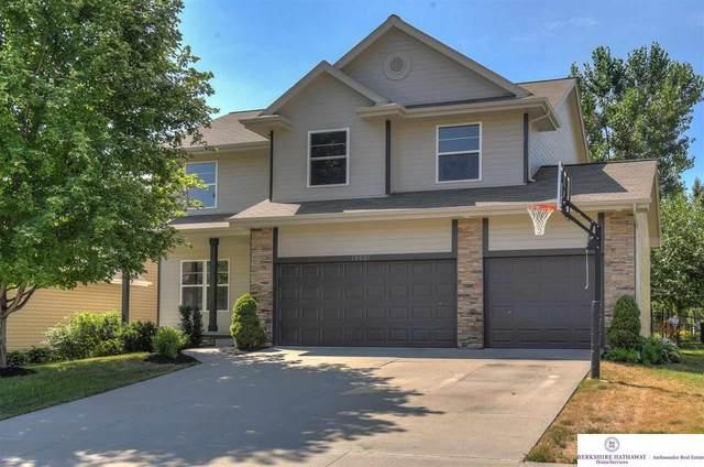19661 William Street, Omaha, NE 68130 (MLS #22016667) :: Omaha Real Estate Group