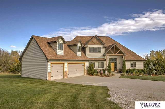 5884 High Pasture Drive, Fort Calhoun, NE 68023 (MLS #22018771) :: Omaha Real Estate Group
