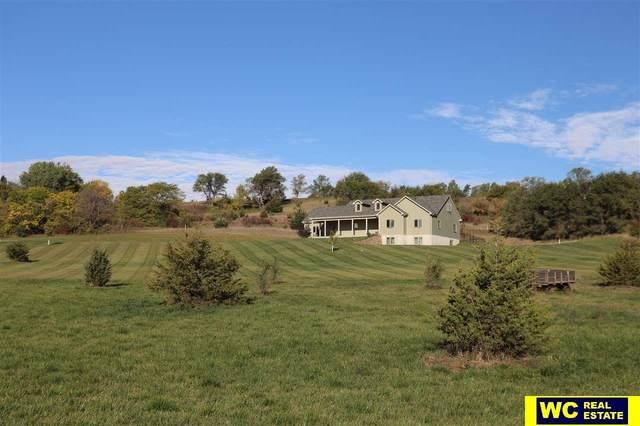 10775 County Road P29, Blair, NE 68008 (MLS #22020554) :: Omaha Real Estate Group