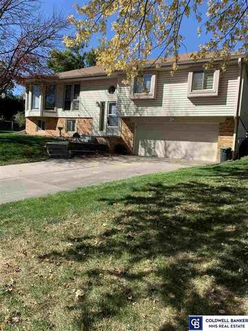 1106 Laramie Circle, Papillion, NE 68046 (MLS #22025674) :: Dodge County Realty Group