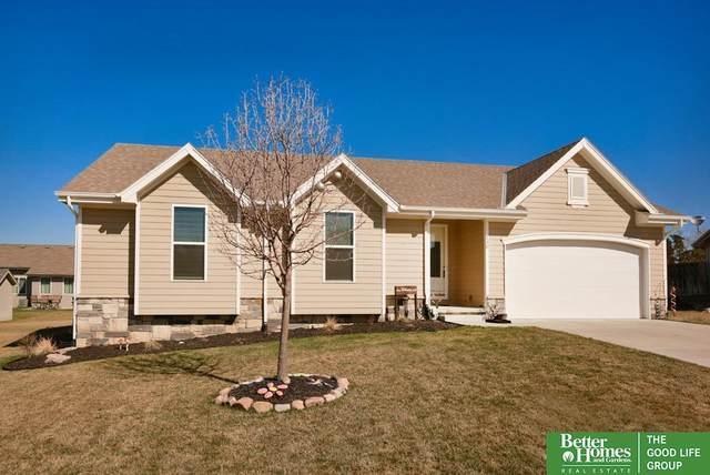 230 Tomahawk Circle, Yutan, NE 68073 (MLS #22102420) :: Berkshire Hathaway Ambassador Real Estate