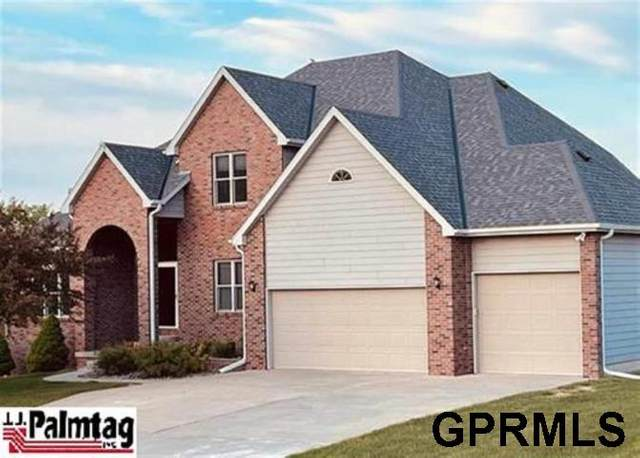 168 N 56 Road, Nebraska City, NE 68410 (MLS #22105791) :: Catalyst Real Estate Group