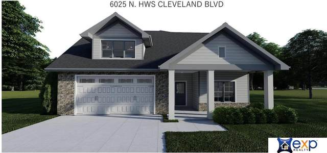 6025 N Hws Cleveland Boulevard Lot #4, Omaha, NE 68116 (MLS #22107787) :: Lincoln Select Real Estate Group