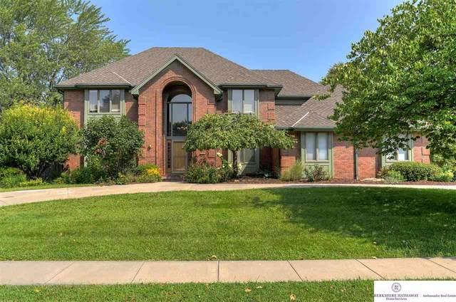 13416 Seward Street, Omaha, NE 68154 (MLS #22109741) :: Lincoln Select Real Estate Group