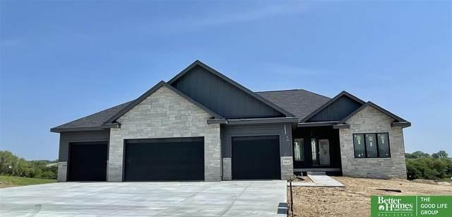 19018 Acorn Drive, Gretna, NE 68028 (MLS #22111146) :: Dodge County Realty Group