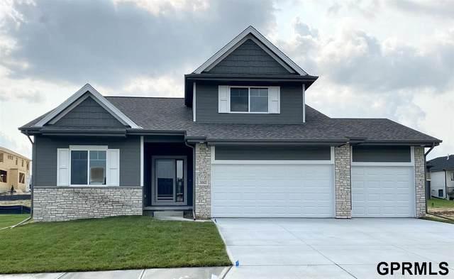 3002 N 181 Street, Elkhorn, NE 68022 (MLS #22115472) :: Omaha Real Estate Group