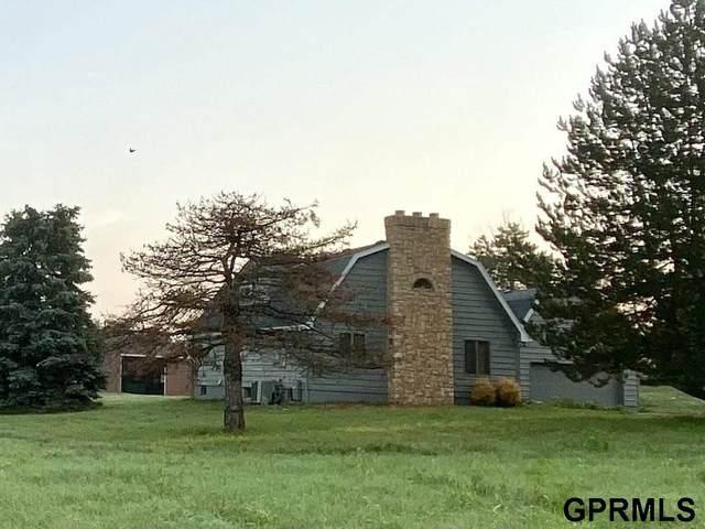 13410 Fairview Road, Springfield, NE 68059 (MLS #22115679) :: Berkshire Hathaway Ambassador Real Estate