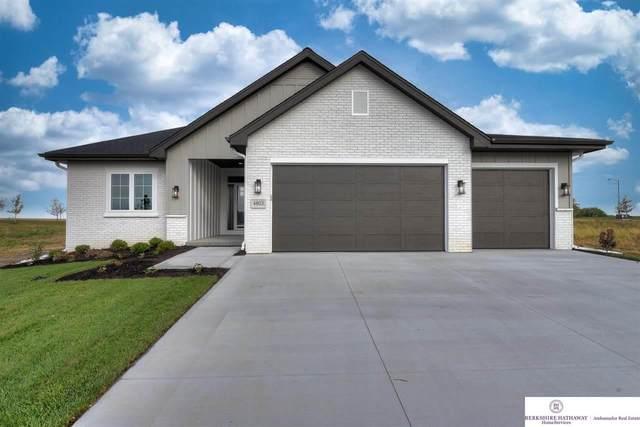 4803 N 192 Avenue, Elkhorn, NE 68022 (MLS #22118375) :: Lincoln Select Real Estate Group
