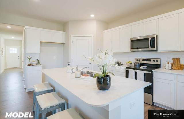 6420 Centennial Road, Papillion, NE 68157 (MLS #22119530) :: Lincoln Select Real Estate Group