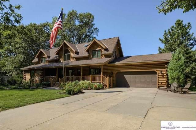 250 Skyline Drive, Omaha, NE 68022 (MLS #22122299) :: Dodge County Realty Group