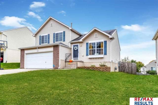 15401 Clay Street, Bennington, NE 68007 (MLS #22122576) :: Lighthouse Realty Group
