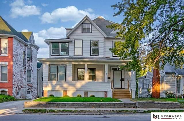620 N 40th Street, Omaha, NE 68131 (MLS #22122991) :: Cindy Andrew Group