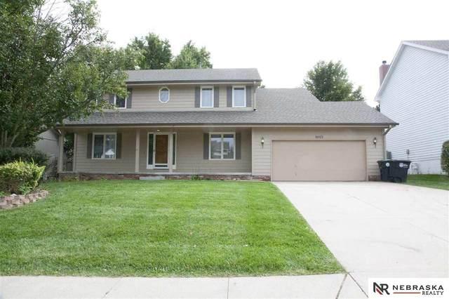 16523 Holmes Street, Omaha, NE 68135 (MLS #22124049) :: Lincoln Select Real Estate Group