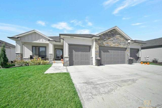 3424 Tree Line Drive, Lincoln, NE 68516 (MLS #22124430) :: Omaha Real Estate Group