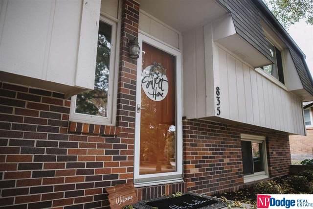835 Sage Circle, Lincoln, NE 68520 (MLS #22124763) :: Lincoln Select Real Estate Group