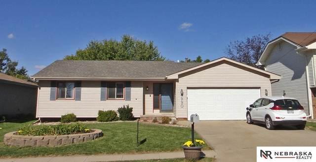 4990 Drexel Street, Omaha, NE 68117 (MLS #22124794) :: Lincoln Select Real Estate Group