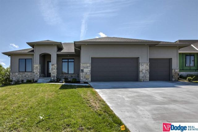 10707 S 174th Avenue, Omaha, NE 68136 (MLS #21614737) :: Omaha's Elite Real Estate Group